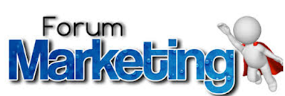 Diễn đàn là nơi cung cấp tài liệu Marketing Online