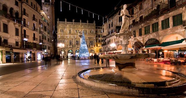 O que fazer em um roteiro de 2 dias em Verona