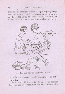 literatura erotica morales voluptuosidad decarriada izquierdo duran