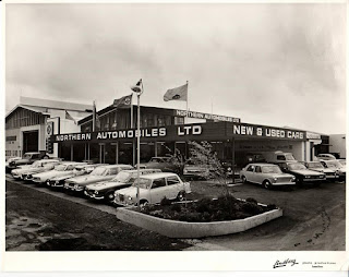 Northern Automobiles Ltd - Hamilton NZ - image 02
