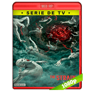 The Strain (2017) Temporada 4 Completa WEBRip 1080p Audio Ingles 5.1 Subtitulada