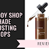 The New Foundation Rescue - The Body Shop Shade Adjusting Drops.