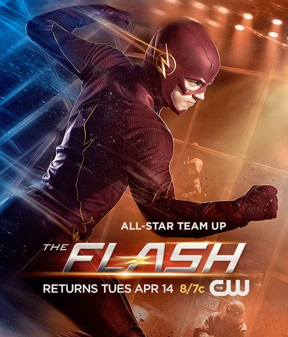 The Flash Season 2 วีรบุรุษเหนือแสง ปี 2 [HD]