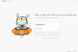 How To Unlock Bootloader Xiaomi Mi 5 Solution - IMET Mobile