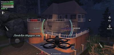 LifeAfter : Tip Membuat Drone, Hangar, Modules