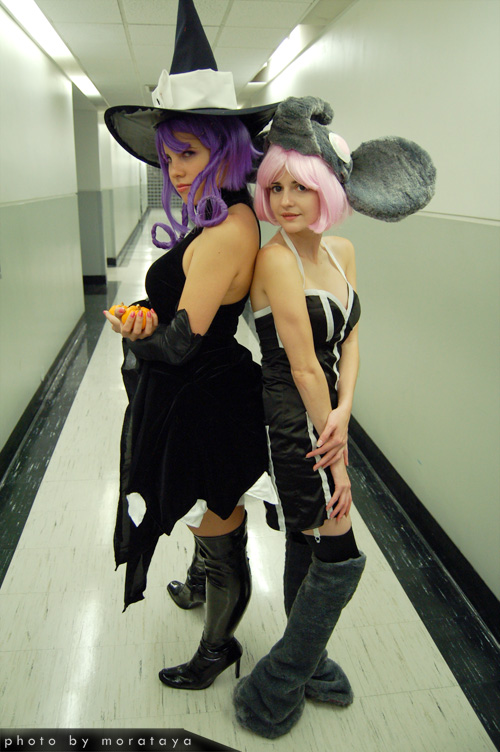Soul eater mizune cosplay