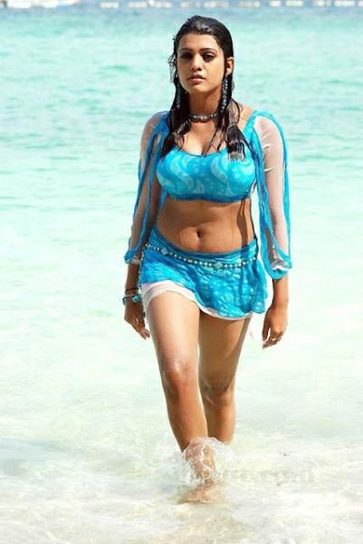 Tashu kaushik spicy bikini stills