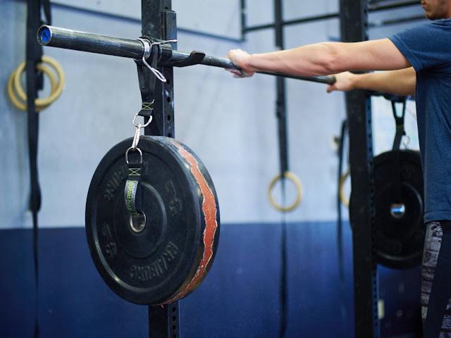 weight training variance