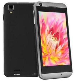 Cara Flashing Lava Iris 405 Plus Dengan Mudah Via SP Flashtool 100% Sukses. Firmware Free No Password