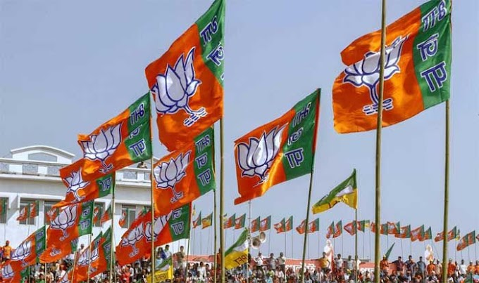 Bahut jal Madhya Pradesh me Bhajpa ki sarkar banne Wali Hai Kya ?