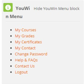 Update On Youwin Connect Training/ 6 Modules/Courses For Youwin Connect Training
