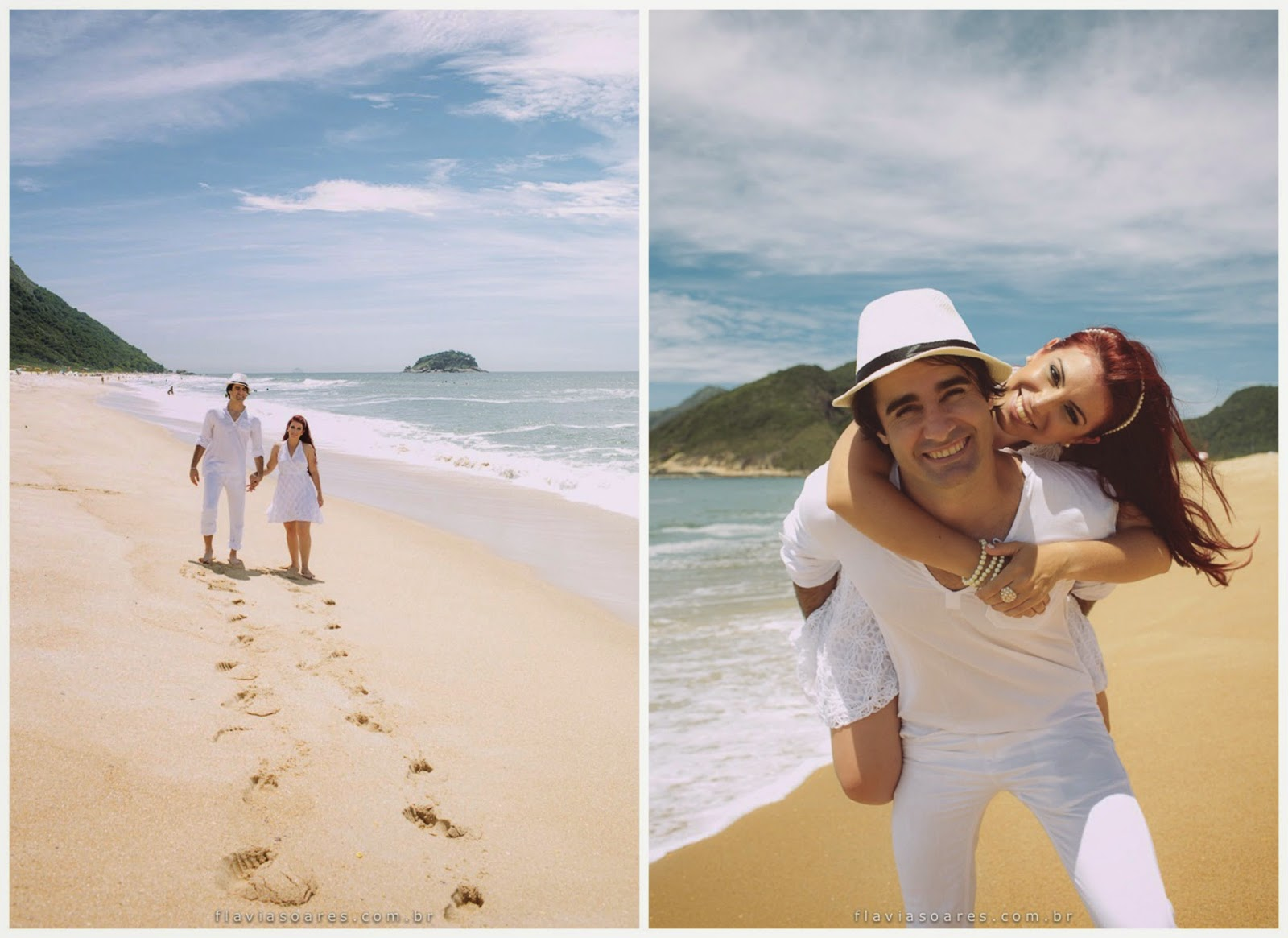 esession-romantica-noivos-praia-2