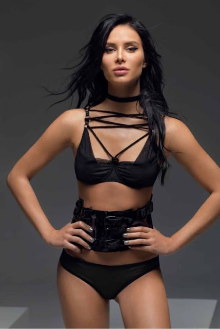 Мисс бикини мира 2012 настя никитина порно