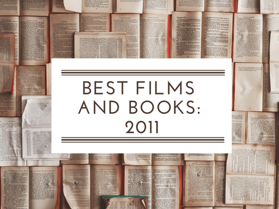 Best films and books 2011