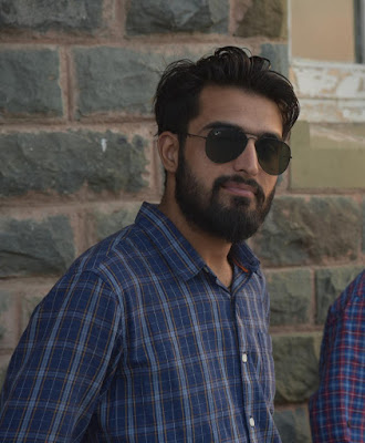 Amir Iqbal of Seri Khawaja Clears GATE Exam | Pir Panjal Post