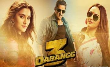Dabangg 3 Movie Review & Box office Collection | Salman Khan