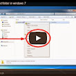Learn how to unhide files and folders in windows 8 step by step with Video.