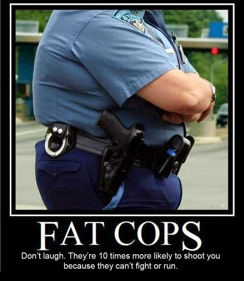 Ass Cops 9