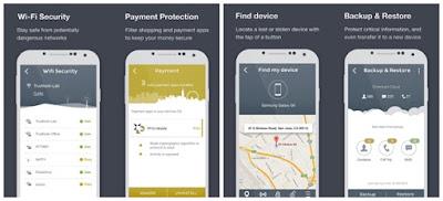Premium Mobile Antivirus App v3.6.17 Apk Full Terbaru