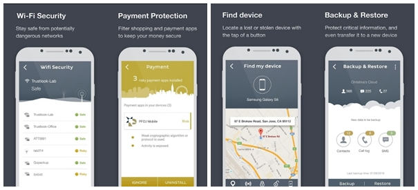 Premium Mobile Antivirus App Full Versi