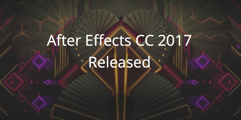 adobe after effects cc 2017 32 bit free download