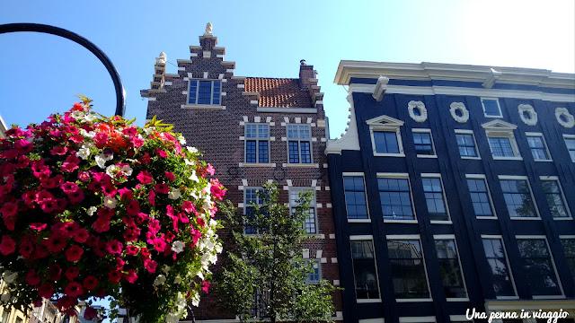 organizzare un viaggio ad Amsterdam