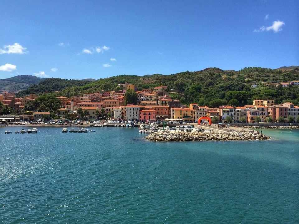 Vacanze all'isola d'Elba - Glamourday Moda Lifestyle ...