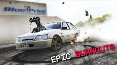 Download Torque Burnout Mod Apk+Data Terbaru v1.9.2