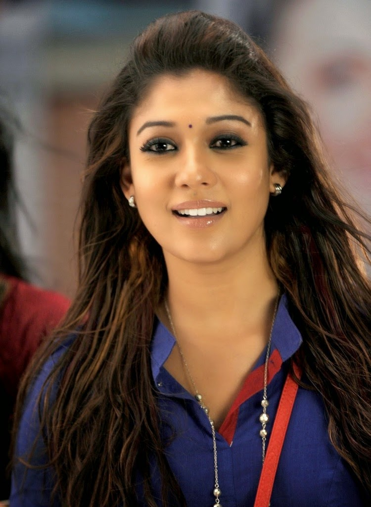 Telugu movie Nayanthara salary, Income per movie, she is Highest Paid in 2015