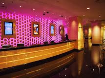 Fatboy Las Vegas - Planet Hollywood Hotel