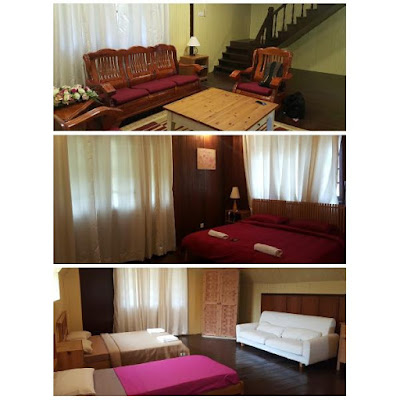 10 Hotel Penginapan Murah Dekat Malioboro Jogja 2015