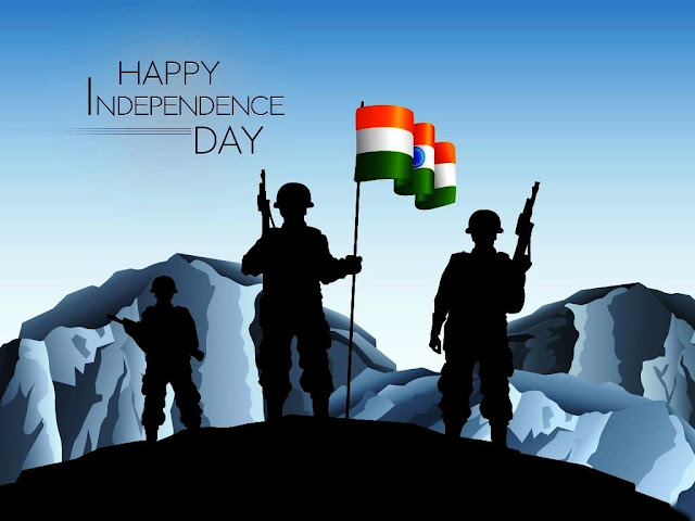 Happy Independence Day Wishes, Quotes, Status, Messages & SMS 2018 for Whatsapp and Facebook