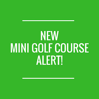 A new minigolf course could be built at Cineworld Middlesbrough