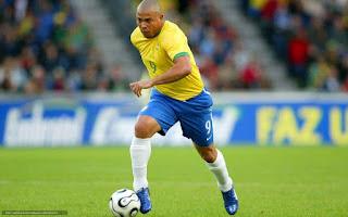 Brazil Ronaldo De Lima