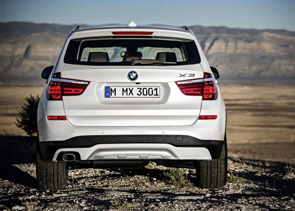 2018 BMW X3 G01 Specs, Price, Release Date, Leaked