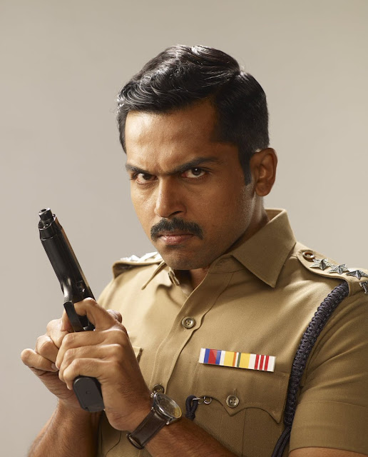 Theeran Adhigaaram Ondru Tamil Movie Latest Stills