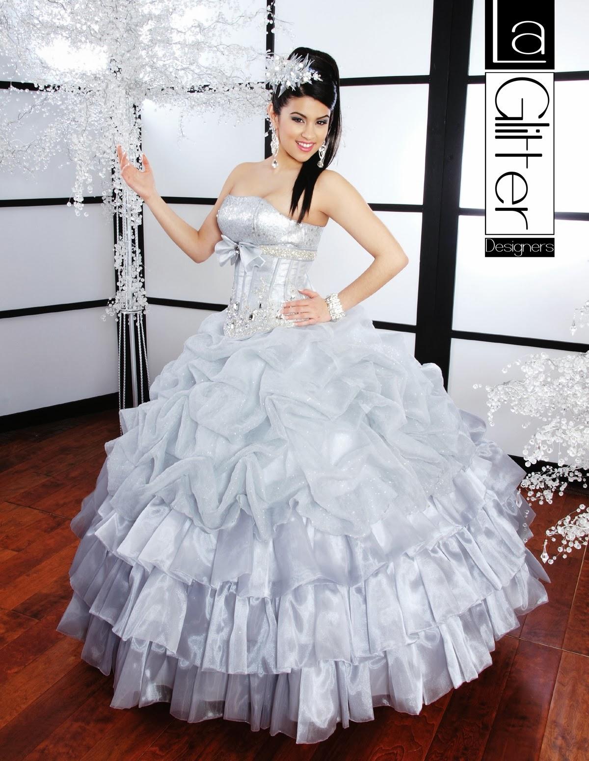 8d946d84 Sparkly Dresses: Sparkle Quinceanera Dresses 2013