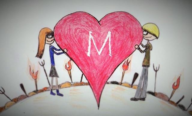 Les ados et l'amour