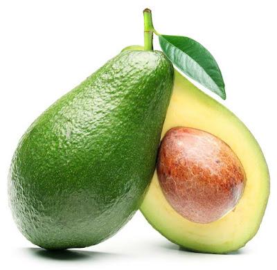 بعص من فوائد فاكهة الأفوكا