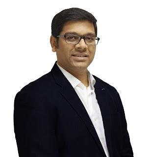 Ashish Shah Founder  CEO Vertoz