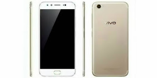 Vivo X9 và Vivo X9 Plus