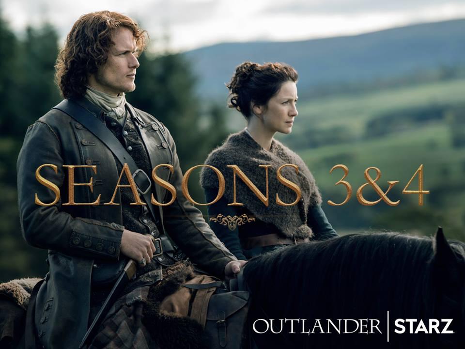 Outlander (Forastera): 'Outlander' renueva las temporadas