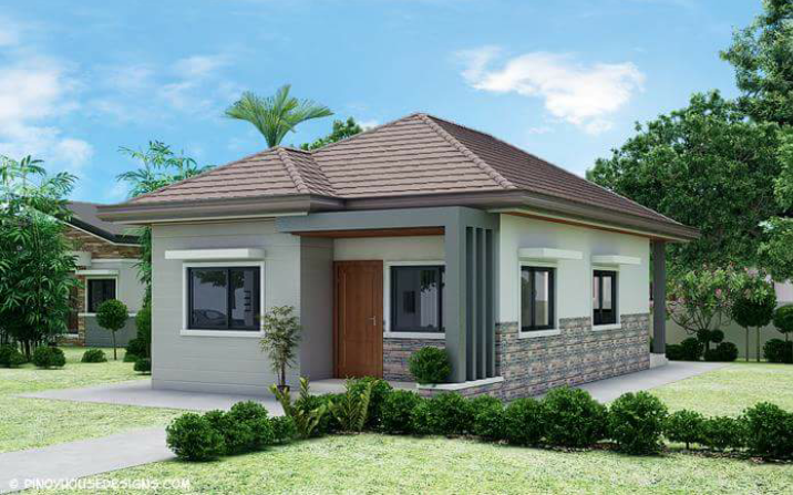 "Are you trying to build an affordable home? It is probable to work on a real financial plan, be green and still have a nice design. Many of these selections favor the custom design process; many small house plans are perfectly designed and are beautiful for when you want to relieve the burden of labor often associated with big homes. Take a look at these designs for free just for you.  1. SIMPLE 3-BEDROOM BUNGALOW HOUSE DESIGN                 ""ADVERTISEMENTS"" 2. HOUSE CONCEPTS WITH ROOF DECK FEATURE       3. REDWOOD HOUSE MODEL     ""Sponsored Links""  4. WALNUT HOUSE MODEL       SOURCE: pinoyhousedesigns.com  Looking For House Plans? Here's Some Free Simple Two-Storey House Plans With Cost To Build Searching for your dream house may seem dismaying as you try to determine hundreds or thousands of house plans. We make it easy for you. Pick a favorite two story floor plan for you and your family.   HOUSE DESIGN 1       FIRST FLOOR PLAN   SECOND FLOOR PLAN Looking For House Plans? Here's Some Free Simple Two-Storey House Plans With Cost To Build  Specifications: Beds: 4 Baths: 3 Floor Area: 213 sq.m. Lot Area: 208 sq.m. Garage: 1  ESTIMATED COST RANGE Rough Finished Budget: 2,496,000–2,912,000 Semi Finished Budget: 3,328,000–3,744,000 Conservatively Finished Budget: 4,160,000–4,576,000 Elegantly Finished Budget: 4,992,000–5,824,000  HOUSE DESIGN 2       FIRST FLOOR PLAN   SECOND FLOOR PLAN   Specifications: Beds: 4 Baths: 3 Floor Area: 213 sq.m. Lot Area: 208 sq.m. Garage: 2  ESTIMATED COST RANGE Rough Finished Budget: 2,496,000 – 2,912,000 Semi Finished Budget: 3,328,000 – 3,744,000 Conservatively Finished Budget: 4,160,000 – 4,576,000 Elegantly Finished Budget: 4,992,000 – 5,824,000   HOUSE DESIGN 3     FIRST FLOOR PLAN   SECOND FLOOR PLAN   Specification Beds: 5  Baths: 5  Floor Area: 308 sq.m.  Lot Area: 297 sq.m.  Garage: 1  ESTIMATED COST RANGE Rough Finished Budget: 3,696,000 – 4,312,000 Semi Finished Budget: 4,928,000 – 5,544,000 Conservatively Finished Budget: 6,160,000 – 6,776,000 Elegantly Finished Budget: 7,392,000 – 8,624,000    HOUSE DESIGN 4     FIRST FLOOR PLAN   SECOND FLOOR PLAN   Specification Beds: 4  Baths: 2  Floor Area: 165 sq.m. Lot  Area: 150 sq.m.  Garage: 1  ESTIMATED COST RANGE Rough Finished Budget: 1,980,000 – 2,310,000 Semi Finished Budget: 2,640,000 – 2,970,000 Conservatively Finished Budget: 3,300,000 – 3,630,000 Elegantly Finished Budget: 3,960,000 – 4,620,000  HOUSE DSIGN 5         SOURCE: www.pinoyeplans.com  Small House Designs To Small Lots With Free Floor Plans And Layout These beautiful small house designs that will fit in a small location, giving you the chance to build a great house in the location or place of your dreams. It is also a small house layout with a very cheap building budget and it is designed to your small lots. These house layouts are suitable for limited lots to answer the growing need as people move to areas where land is insufficient.  These beautiful small house designs that will fit in a small location, giving you the chance to build a great house in the location or place of your dreams. It is also a small house layout with a very cheap building budget and it is designed to your small lots. These house layouts are suitable for limited lots to answer the growing need as people move to areas where land is insufficient.  Build Your Dream One Story Home With These 12 Beautiful Single Floor House Design And Layout For Free Simple, yet with a number of stylish options, one-story house plans offer everything you require in a house. One story home plans and layout are convenient and economical, as a more simple structural design decreases building material costs. Enjoy the benefits of a one-story home with a floor plan that is modern and spacious."