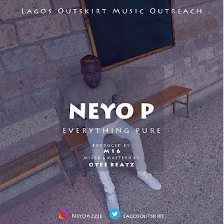 DOWNLOAD VIDEO: Neyo P – Everything Pure