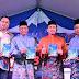 Glosari Dialek Hulu Terengganu Dibukukan