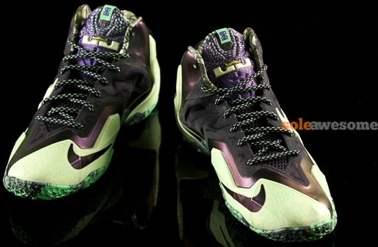 ec3182912cf01 ajordanxi Your  1 Source For Sneaker Release Dates  Nike LeBron 11 ...