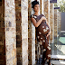 Eniko Hart goes 'nude'in lovely maternity shoot