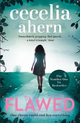 cecelia ahern flawed book - best ya books, young adult books, cecelia ahern young adult books, ya books 2018