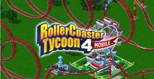 RollerCoaster Tycoon 4 Mobile MOD APK 1.10.6