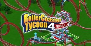 RollerCoaster Tycoon 4 Mobile MOD APK 1.10.6